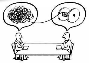 Dalla consulenza psicologica al lavoro psicoterapeutico.