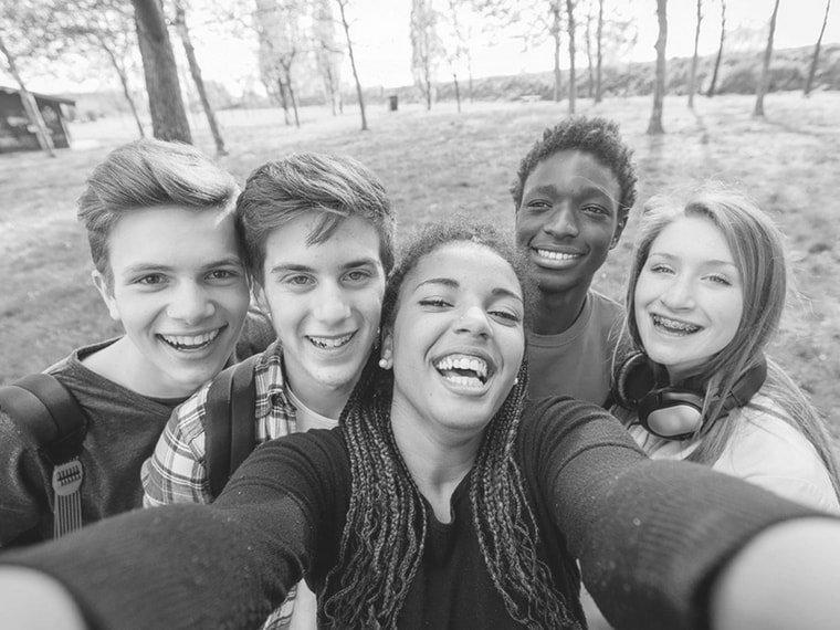 identità e personalità in adolescenza